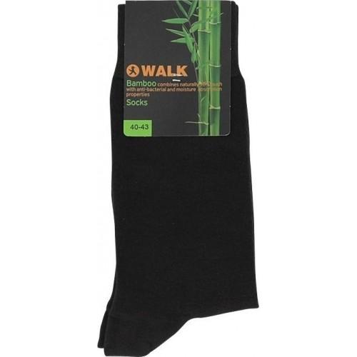Ανδρική Κάλτσα Walk Bamboo